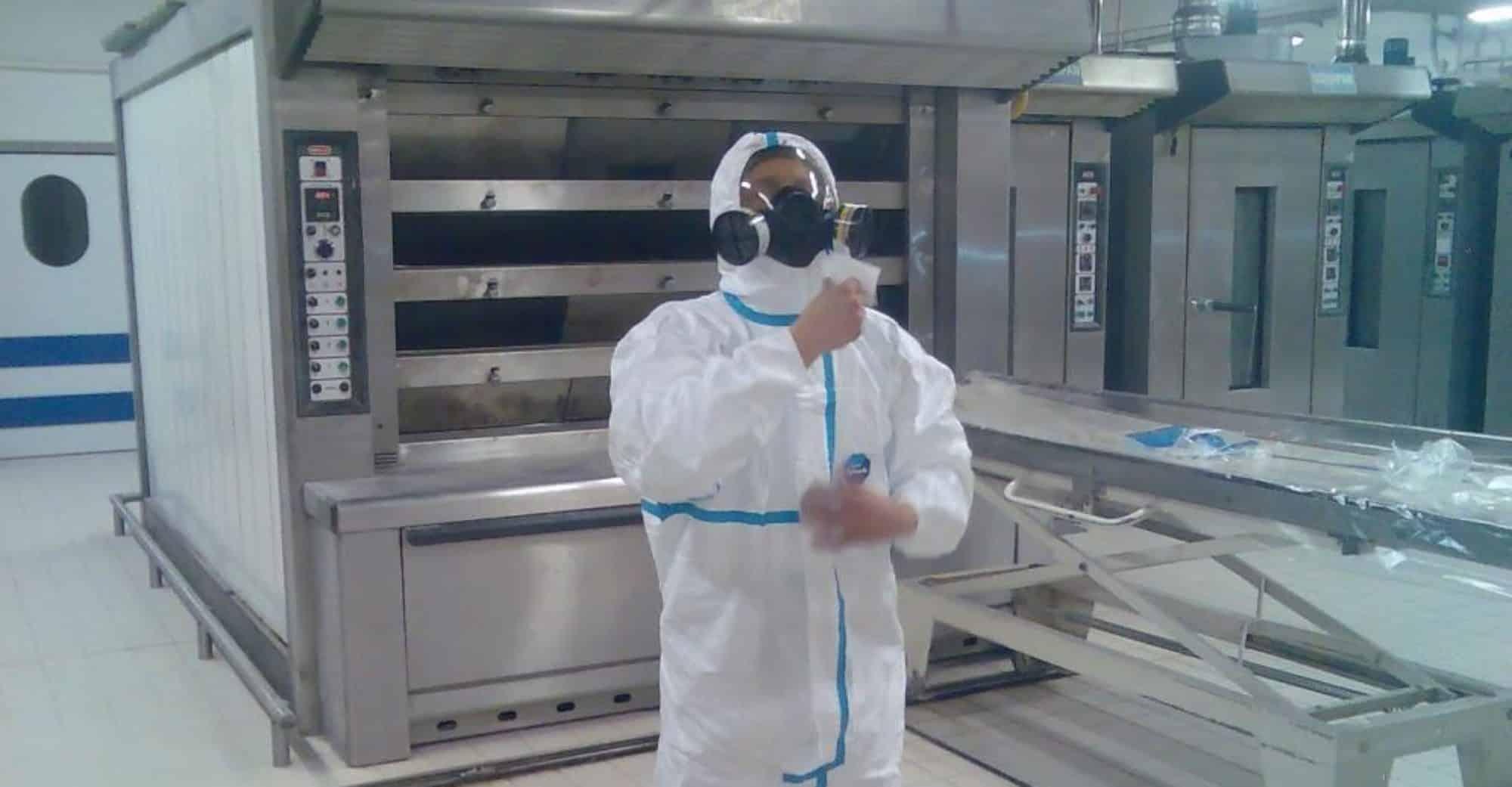 www.ozon-tech.pl - ozonowanie i dezynfekcja chemiczna